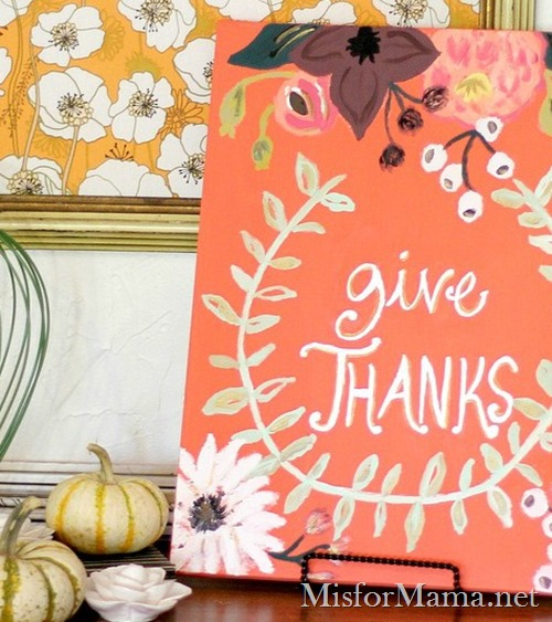 give thanks painting4