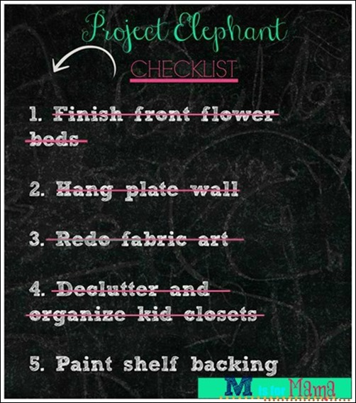 project elephant checklist1[4]