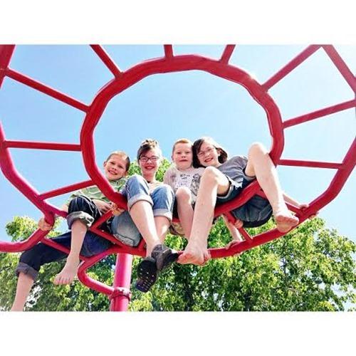 mary's family playground