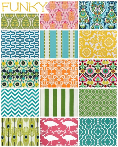 27 Vibrant Home Decor Fabrics For Under 25 Yard M Is