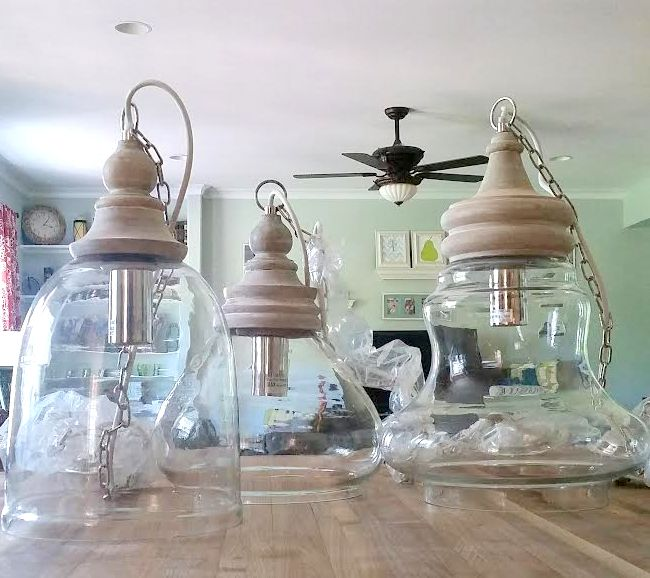 kitchen lights 3