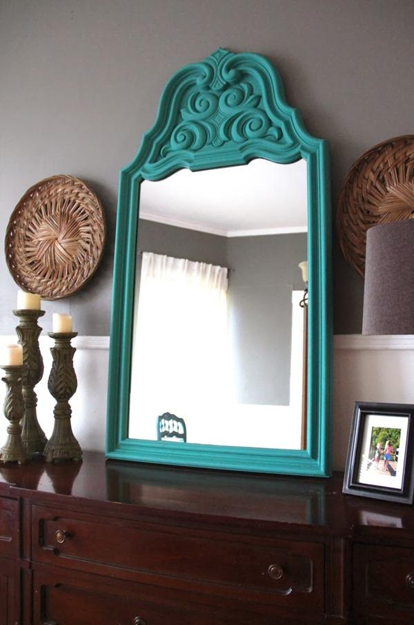 mandy's mirror