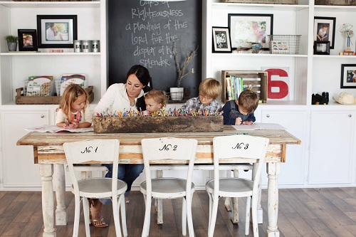 Must Watch HGTVs Fixer Upper M Is For Mama