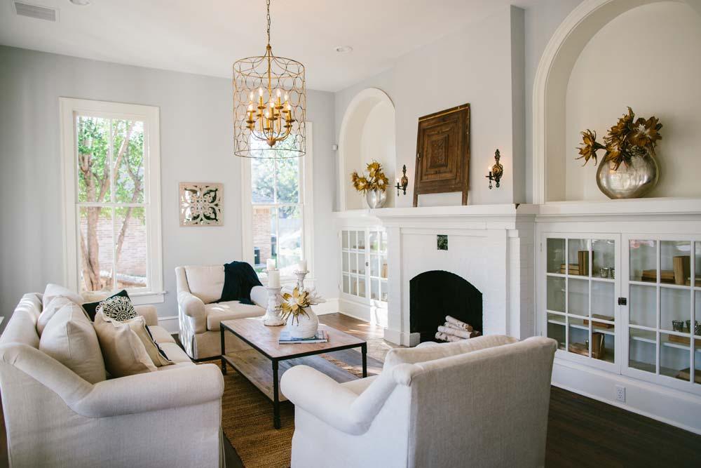 runner living room