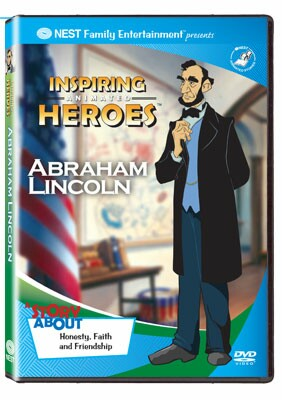 Abraham-Lincoln-DVD-Case-3D