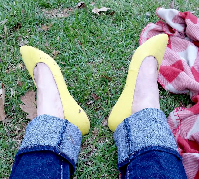 fall fest shoes