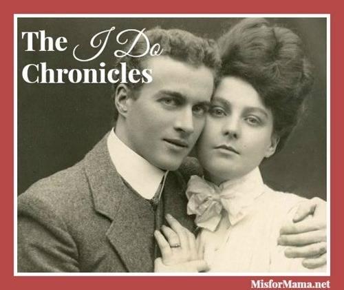 i do chronicles