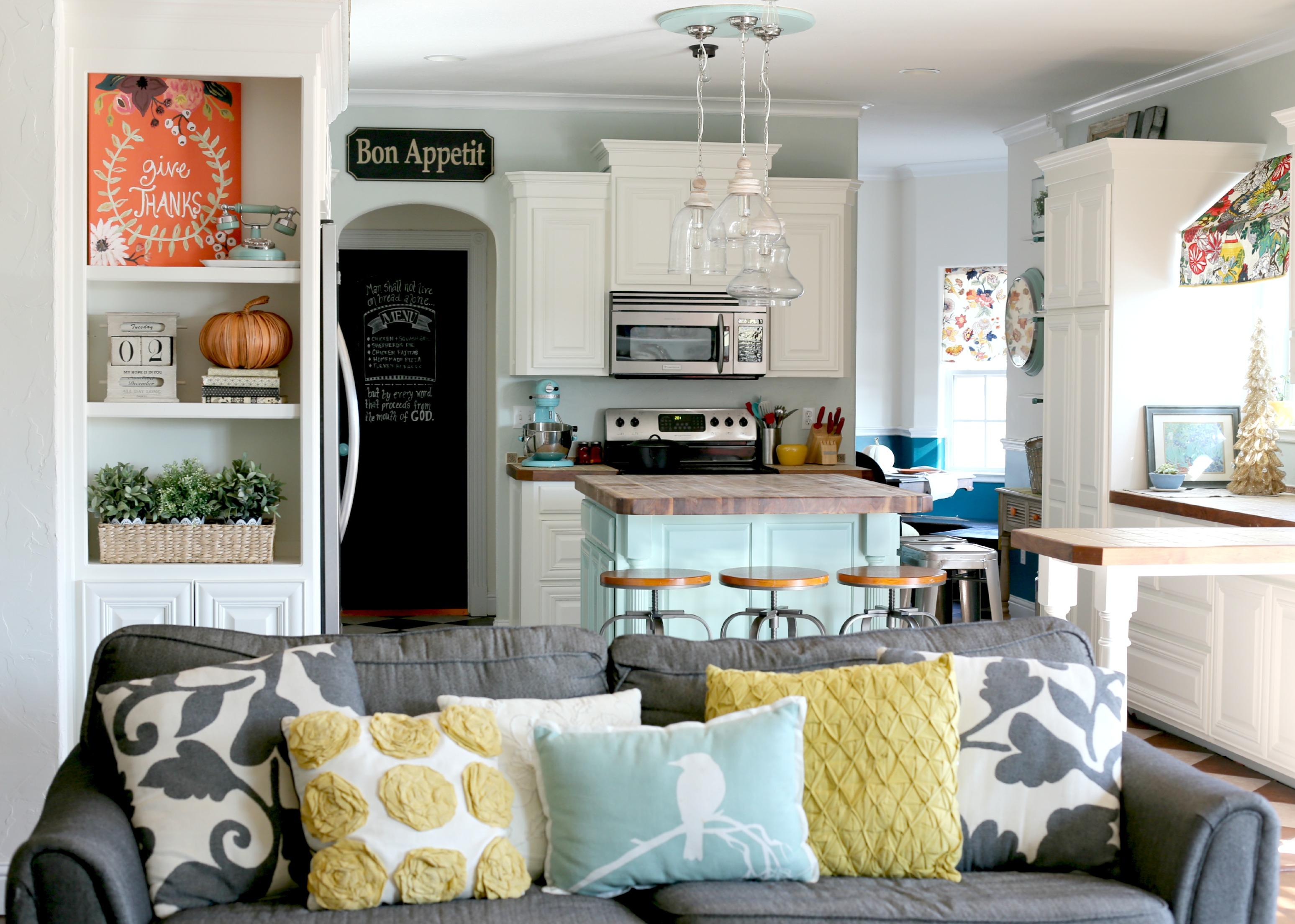 living room15
