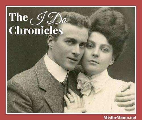 I do chronicle
