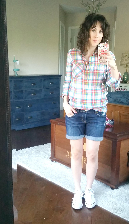 weekday wardrobe1