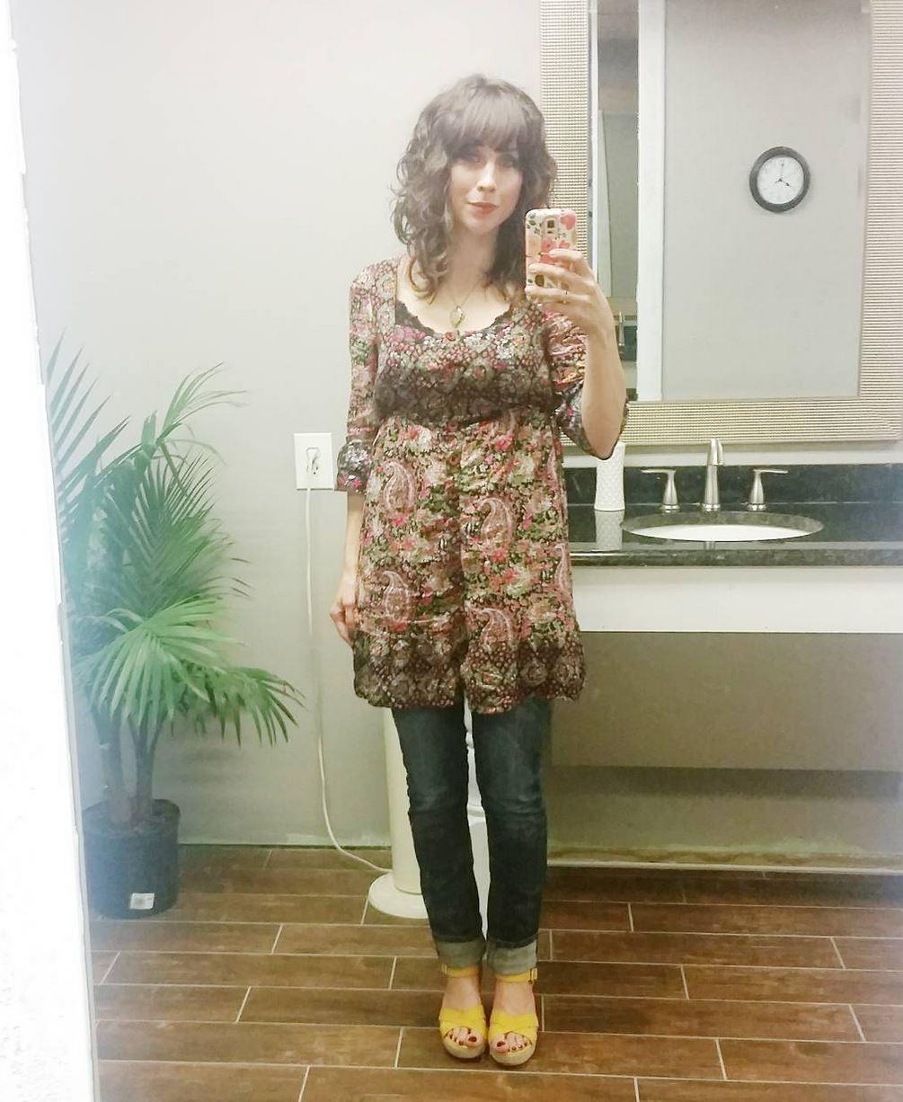 weekday wardrobe3