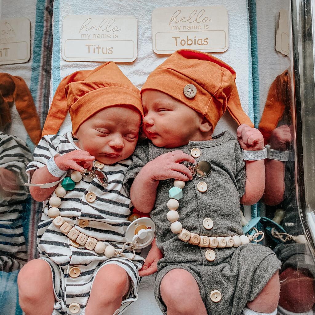 twinbies